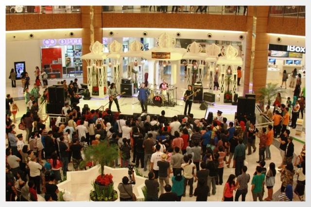 Musikimia di Summarecon Mall Serpong