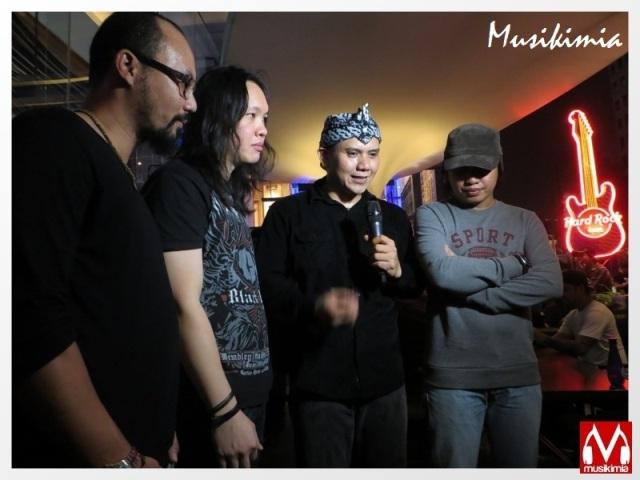 Musikimia KonserKoin1